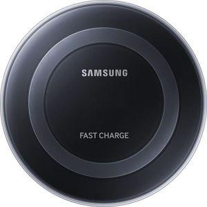 Samsung Chargeur ? induction rapide - Noir