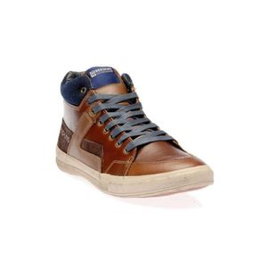 REDSKINS Baskets Alvado Chaussures Homme