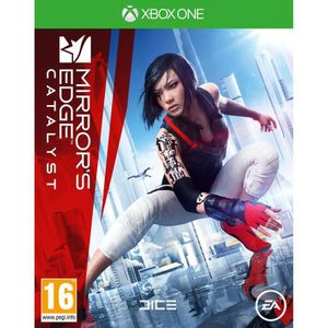 Mirror's Edge- Jeu Xbox One