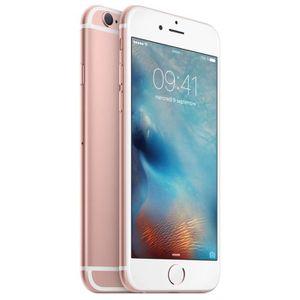 APPLE iPhone 6s Plus 32 Go Rose Gold