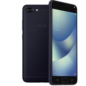 Asus Zenfone 4 Max Plus Noir