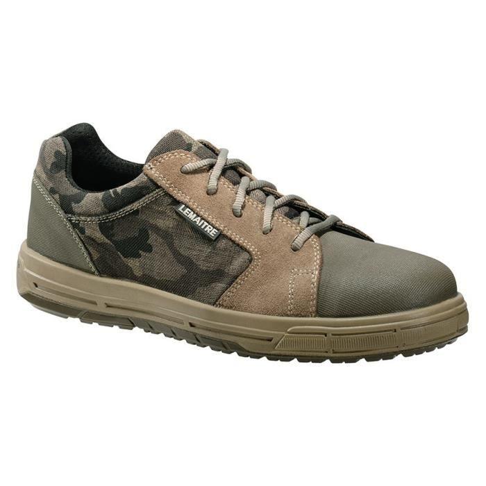 LEMAÎTRE STREET Sneakers de sécurité bas Willow S1P SRC