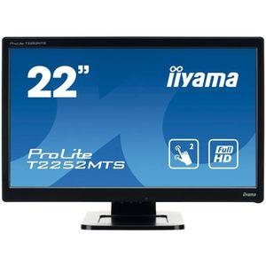 iiYama Ecran ProLite T2252MTS-B3