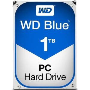 WD Blue 1To 8Mo 2.5 - WD10JPVX