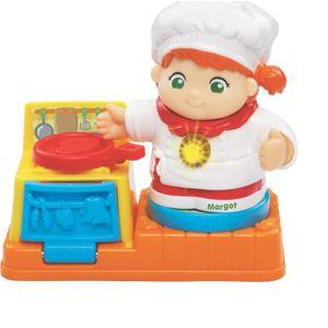 TUT TUT COPAINS Margot Chef Cuistot et sa Cuisine