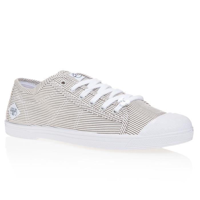 LE TEMPS DES CERISES Baskets Basic 02 Chaussures Femme