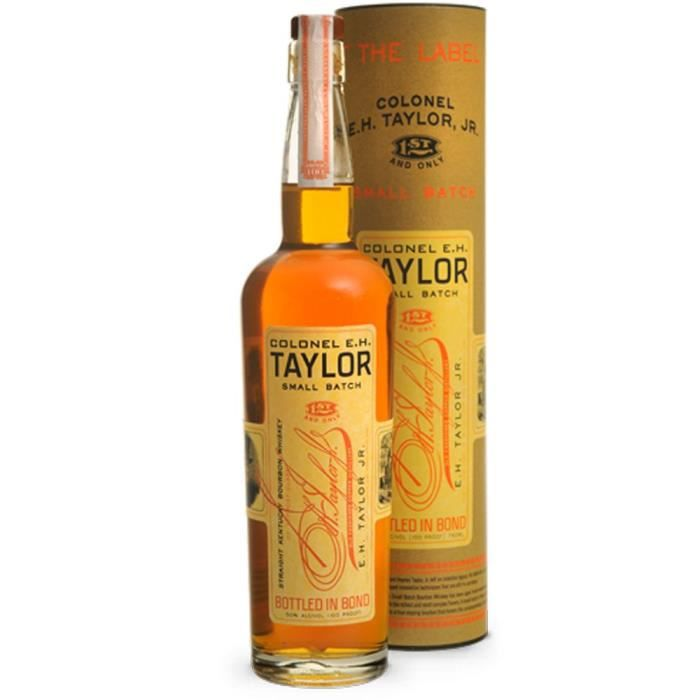 Colonel HE Taylor 50° Small Batch