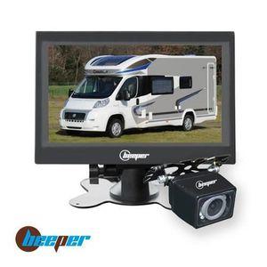 BEEPER Caméra de Recul Ecran 7\
