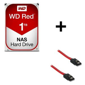 WD Red 1To 64Mo 3.5\