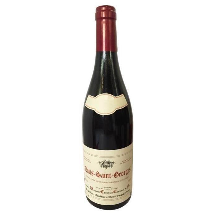 Domaine Confuron 2014 Nuits Saint Georges - Vin rouge de Bourgogne