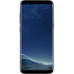 Téléphone mobile GALAXYS8NOIR