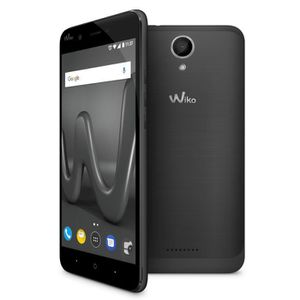 Wiko Harry LS Anthracite
