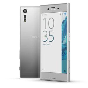 Sony Xperia XZ Argent