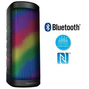 SOUNDVISION SV Disco Enceinte portable Bluetooth