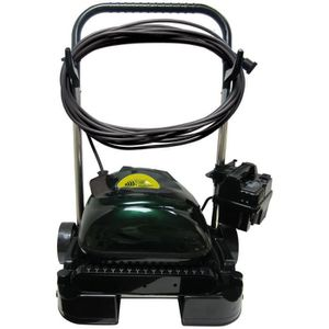 PENTAIR Robot éléctrique Smartpool Protrac Fast Trac avec chariot et télécommande
