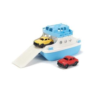 Green Toys - Le Ferry boat