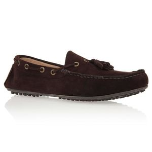 J.BRADFORD Mocassins Bent Chaussures Homme