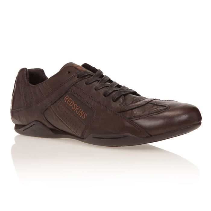 REDSKINS Baskets Sergent Chaussures Homme