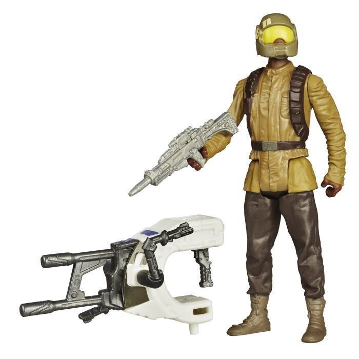 STAR WARS Figurine 10cm Trooper