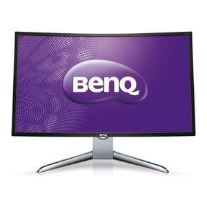 BenQ Ecran incurvé LED EX3200R - 32\
