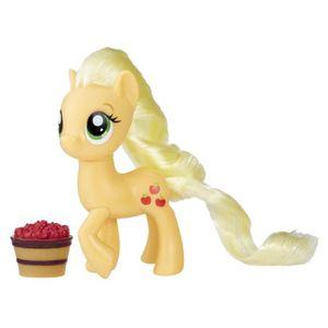 MY LITTLE PONY - Poney Ami Applejack