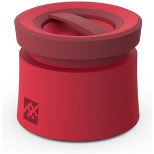 ZAGG CODA Enceinte Bluetooth - Rouge
