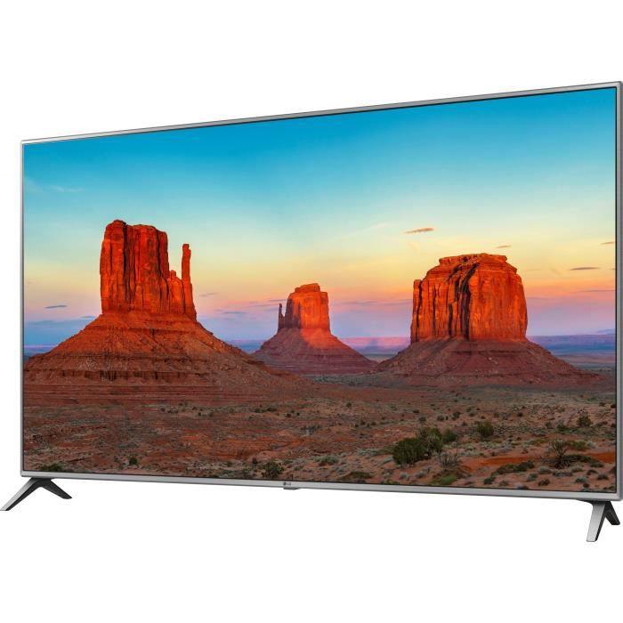 LG 65UK6500 TV LED 4K UHD 164 cm (65\