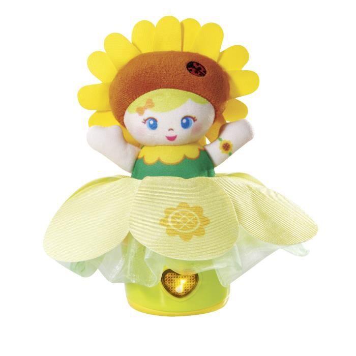 VTECH - Little Love - Fleurs magiques - Sunny le Tournesol