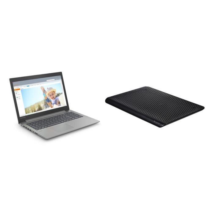 LENOVO PC Portable Ideapad 330-15IKB - 15,6\