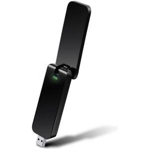 TP-LINK Adaptateur USB Wi-Fi double bande AC 1200Mbps Archer T4U