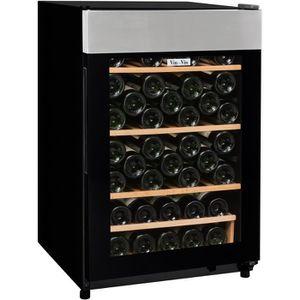 VIN SUR VIN VSV51 - Cave ? vin de service - 50 bouteilles - Pose libre - Classe B - L 54,5 x H 85,5 cm