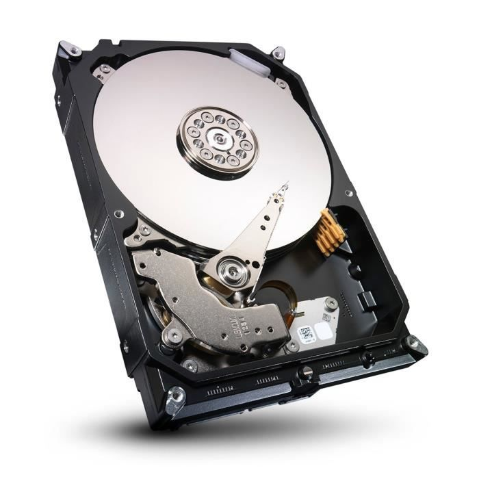 WESTERN DIGITAL HDD interne 3.5\