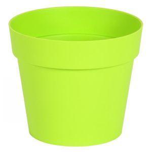 EDA Pot rond Toscane ?13,6cm - Contenance 1,1L - Vert pistache