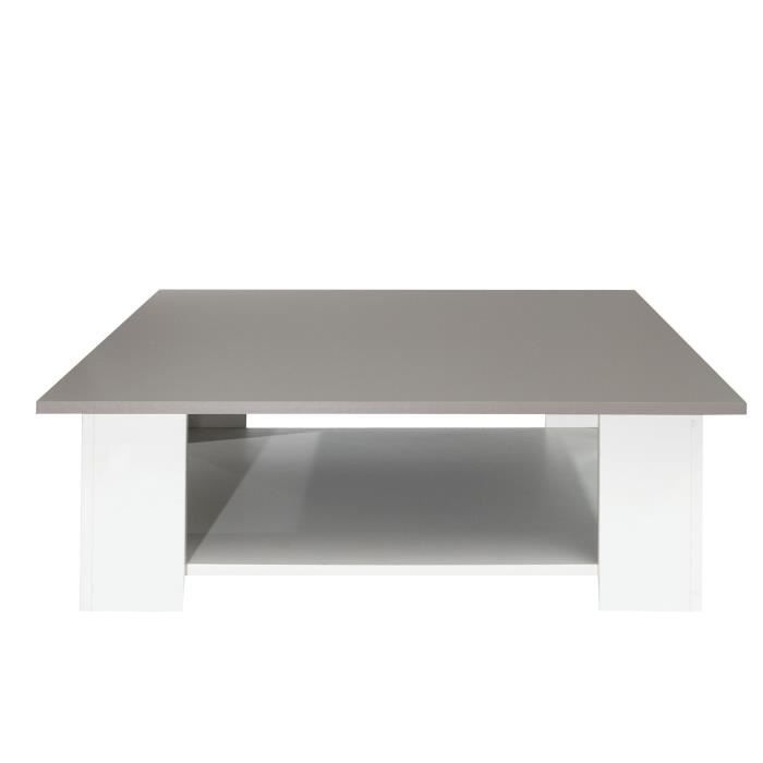 Table basse Cdiscount