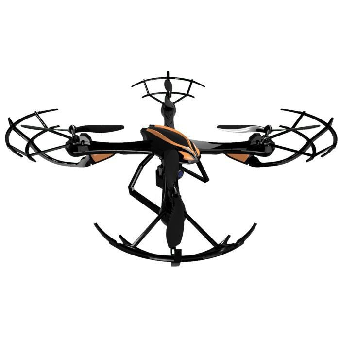 IRDRONE Spider Drone X8S Full Hd