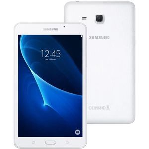 SAMSUNG Tablette Tactile - Galaxy Tab A6 - SMT-280NZWAXEF - 7\