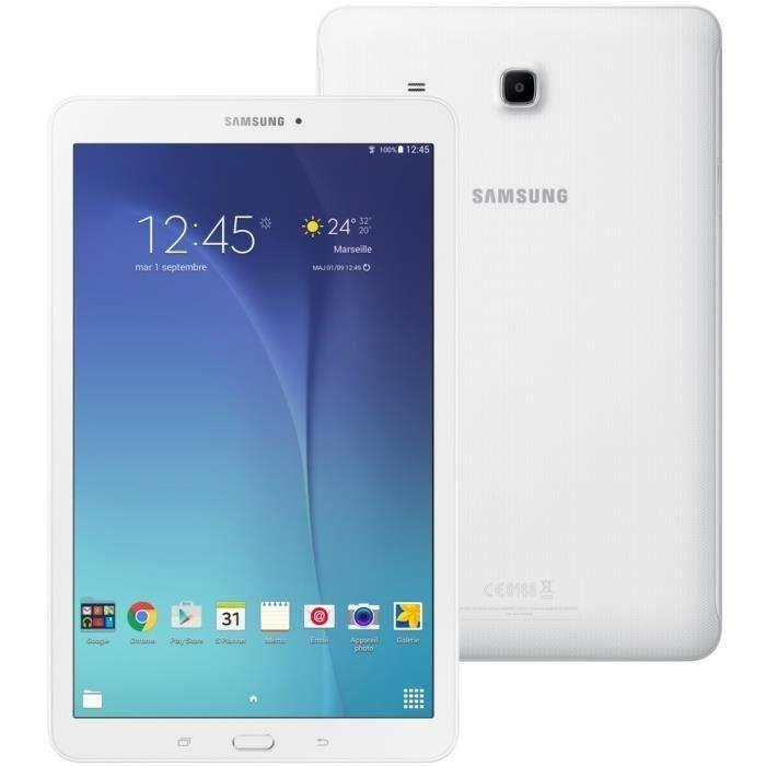Samsung Galaxy Tab E 9,6\