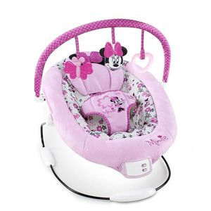 MINNIE Transat Garden Delights Disney Baby Rose
