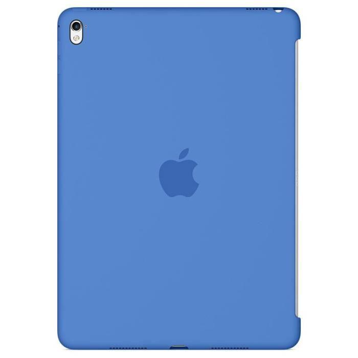 """Apple - Coque de protection pour pour iPad Pro 9.7"""" - Silicone - Bleu RoiCOQUE POUR TABLETTE TACTILE - HOUSSE POUR TABLETTE TACTILE"""