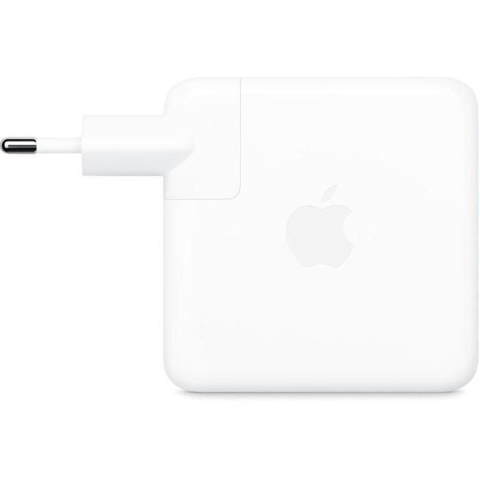 APPLE Adaptateur secteur USB‑C 61 W