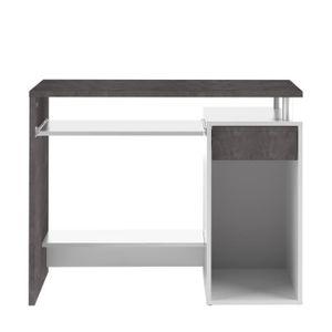 meubles bureau achat vente meubles bureau pas cher french days d s le 27 avril cdiscount. Black Bedroom Furniture Sets. Home Design Ideas