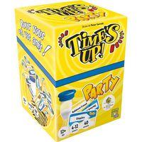 TIME'S UP Party 1 Jaune - Jeu de société