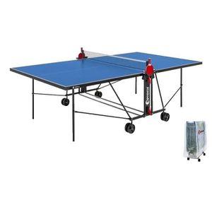 TABLE TENNIS DE TABLE SPONETA Table de ping pong Extérieur + Housse de P