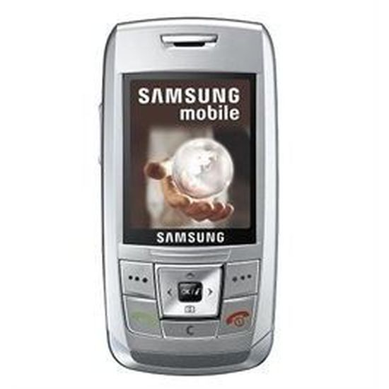 jeux mobile samsung sgh e250i
