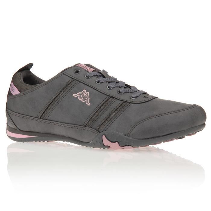 Chaussures Kappa grises femme Z7zM7QV7Zj