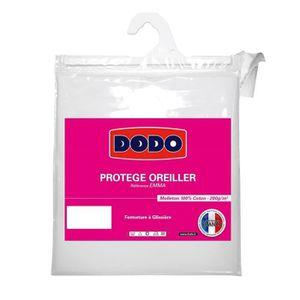 PROTEGE OREILLER DODO Protège-oreiller Emma 65x65 cm