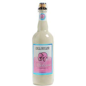 BIÈRE BRASSERIE HUYGHE Delirium Deliria Bière Blonde - 7