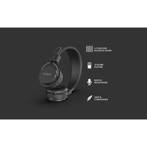 CASQUE - ÉCOUTEURS RYGHT R481535-N LUMINA 2 Casque Bluetooth - 3.7 V