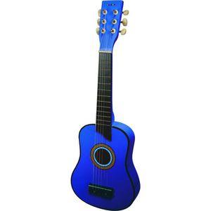 GUITARE DELSON Guitare classique 1/8 Cordoba bleue