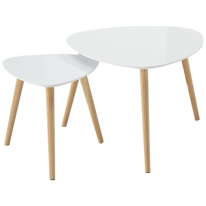 Table D Appoint Scandinave